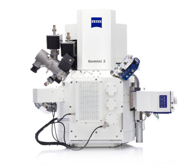 Ion Beam Microscopes