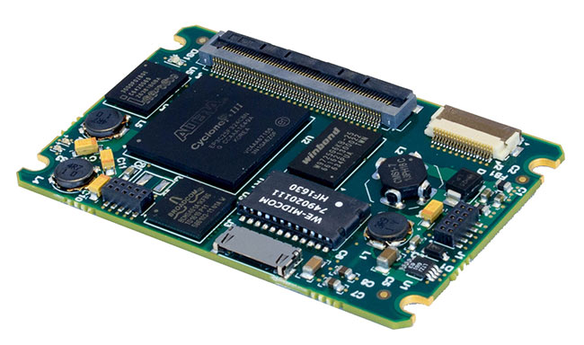Flat Panel Detector Sensors