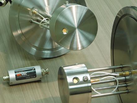 Multi Crystal Rotary Sensors