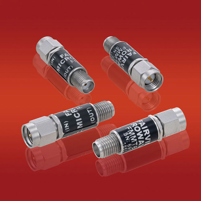Tunnel Diode Detectors