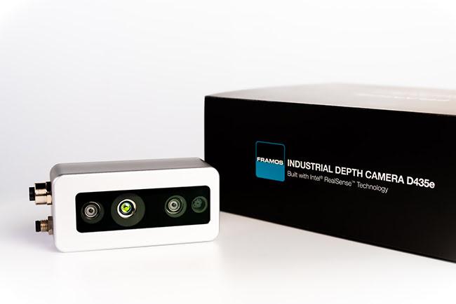 GigE Vision Camera