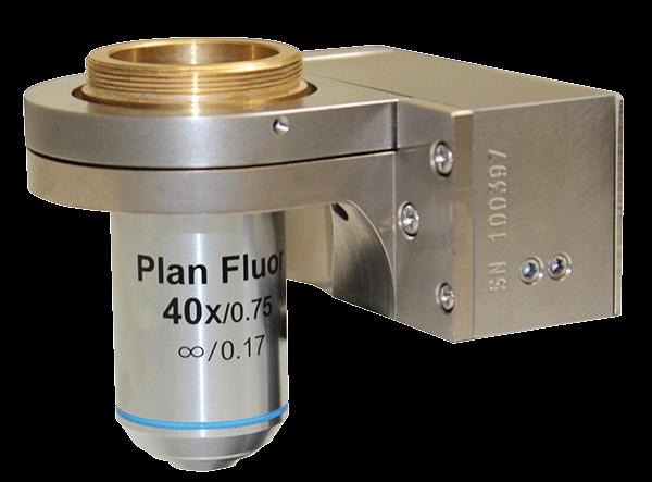 NanoScan OP400 Objective Polisher