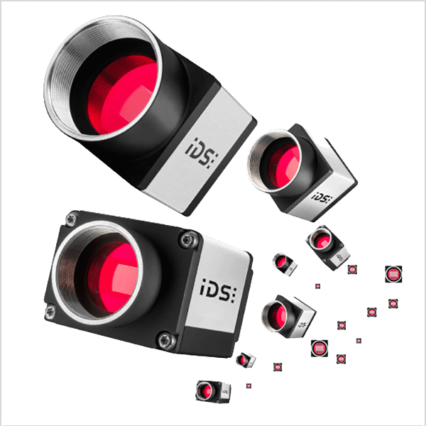 IDS Imaging Development Systems GmbH - IDS: More than 100 new USB3 Vision cameras!