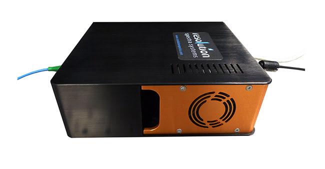 Laser Spectrum Analyzer