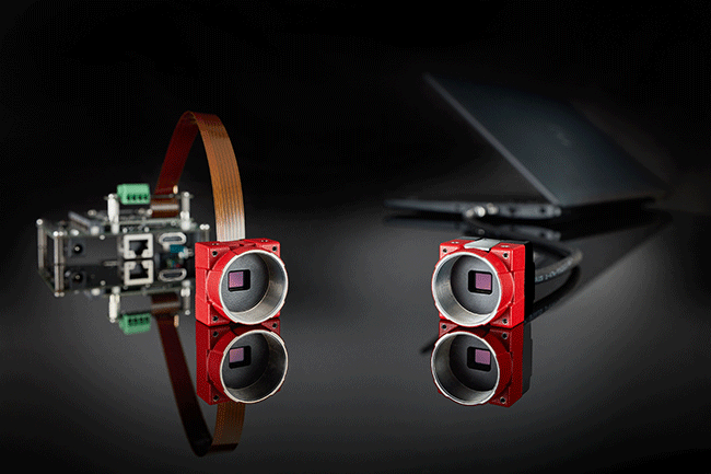 Allied Vision Technologies GmbH - Discover the Alvium Camera Series!
