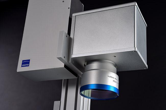 Laser Production Optical System