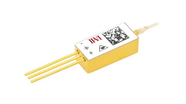 Micro-Pump Laser