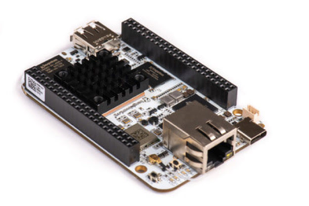 Artificial Intelligence Development Board