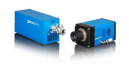 PCO Cameras for Neuroscience