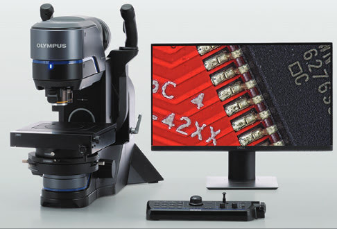 DSX1000 Digital Microscope