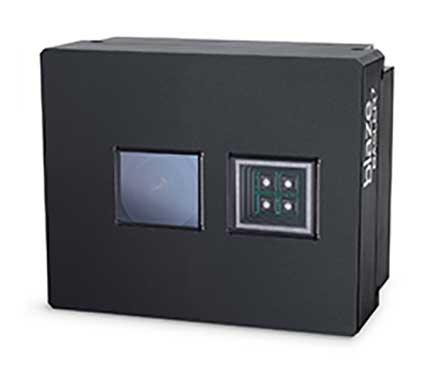 Blaze 3D Camera