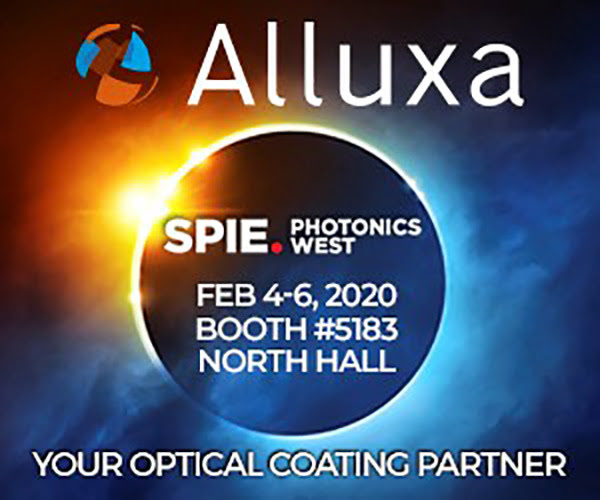 Alluxa Ultra Series Filters
