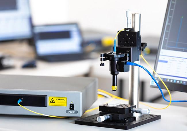 Bristol Instruments Inc. - Optical Thickness Gauges