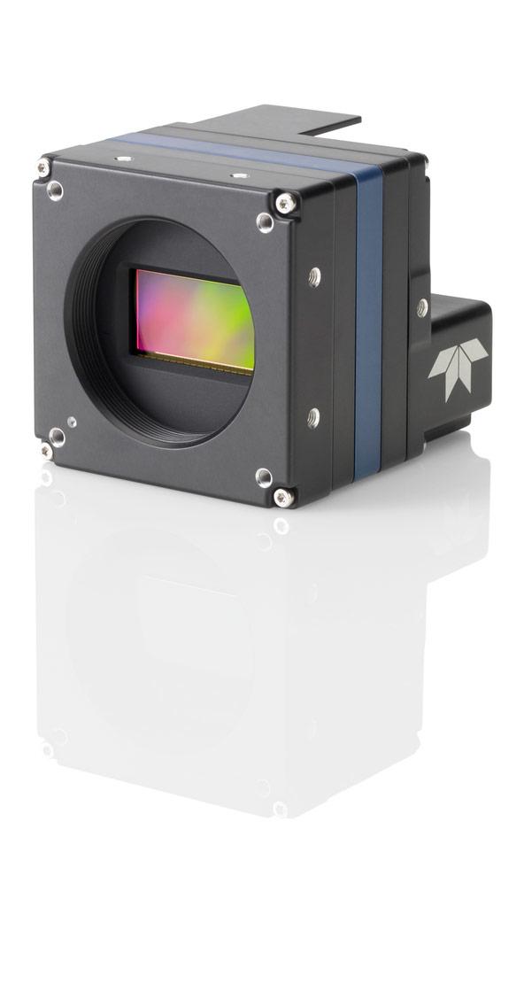 Camera Link HS Cameras
