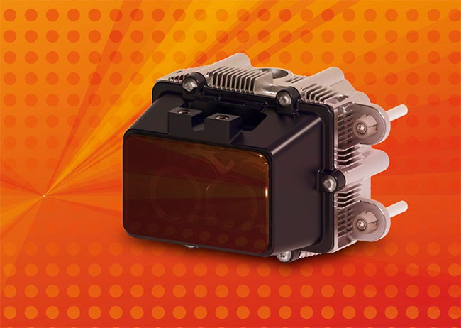 Automotive Photon Laser Sensor