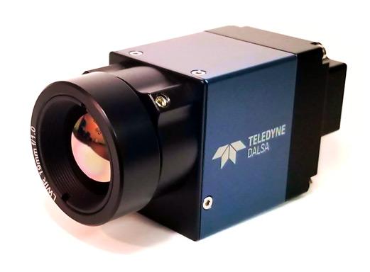 Skin Temperature Thermal Camera