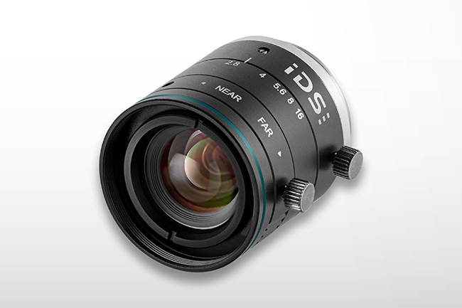 C-mount Lenses