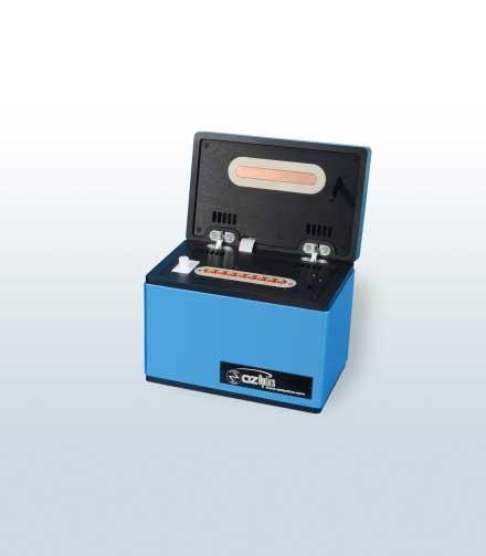 OZ Optics Limited - Optical Detection System: COVID-19