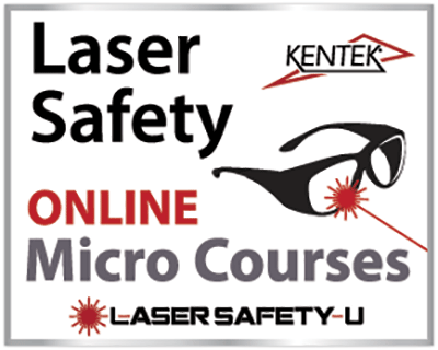 Online Laser Safety Micro Courses