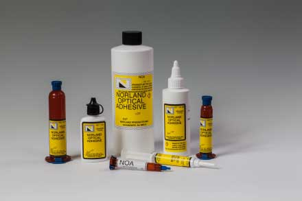 Norland Products Inc. - Norland Optical Adhesive 1622H