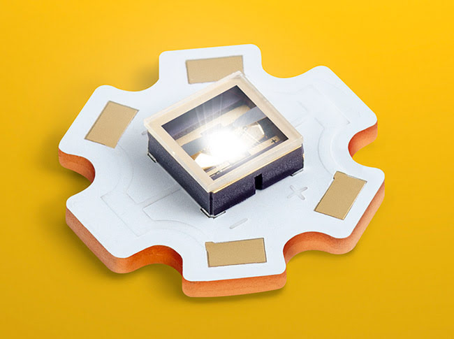 Products, White Light Source, LaserLight SMD, Laser Components, light sources, optics, semiconductor, LED, Americas