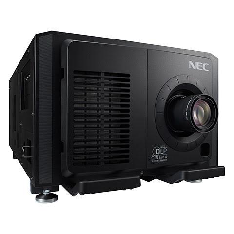 Digital Laser Cinema Projector