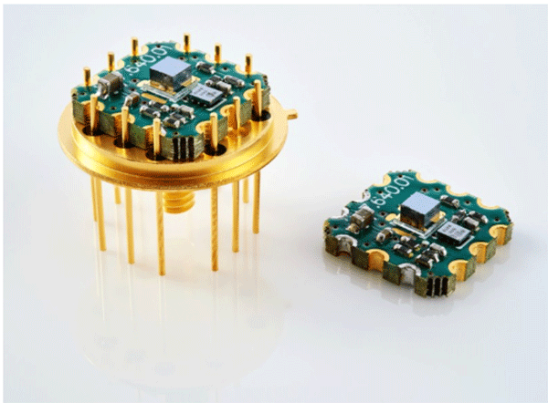 Affordable MWIR detection module