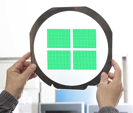 Optical Filters for Point of Care