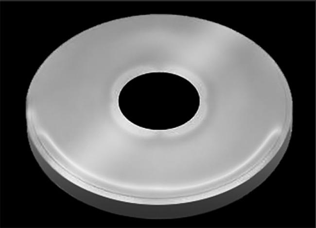Reynard Corporation - Diamond Turned Optics
