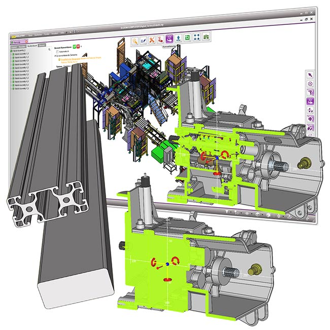 CAD Geometry Software
