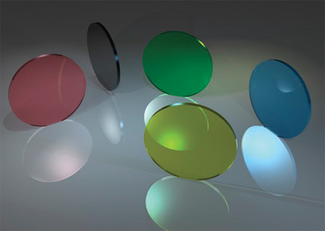 Optical Filters and Coatings