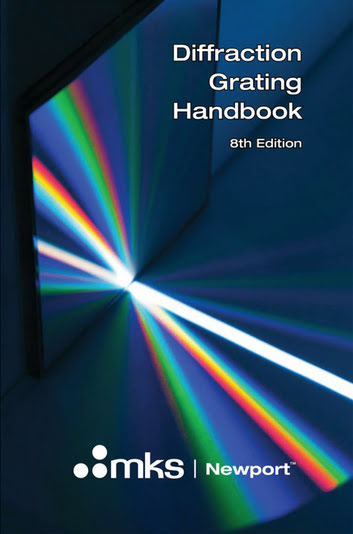Newport Diffraction Grating Handbook