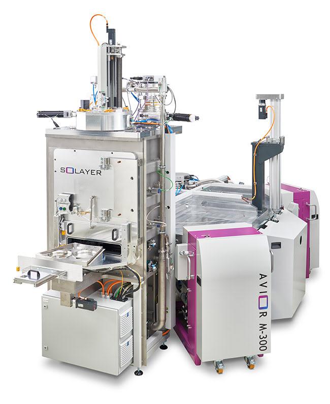 Plasma-Based Optical Coating System
