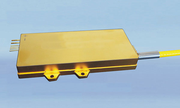 Wavelength Stabilized Laser Diode