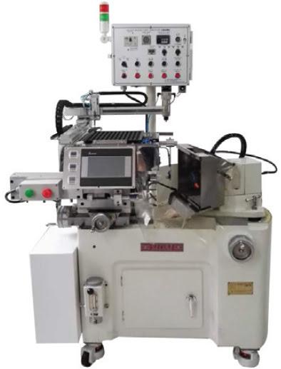 Auto Generator with Robot
