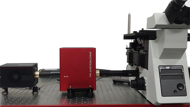 Hyperspectral Image Filtering