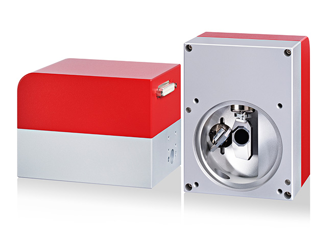 Laser Marking Deflection Units