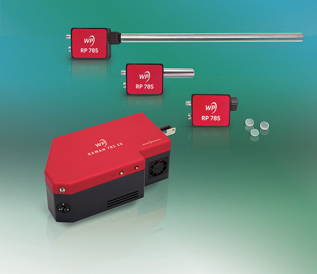 Compact Raman Spectroscopy System