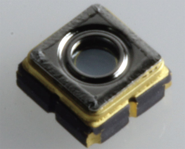 SMD InGaAs PIN Photodiode