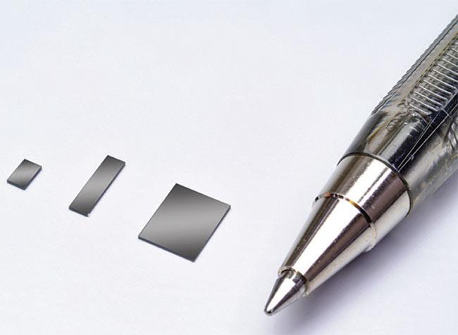 Distance Image Sensors