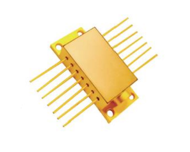 Narrow Linewidth Laser Diodes