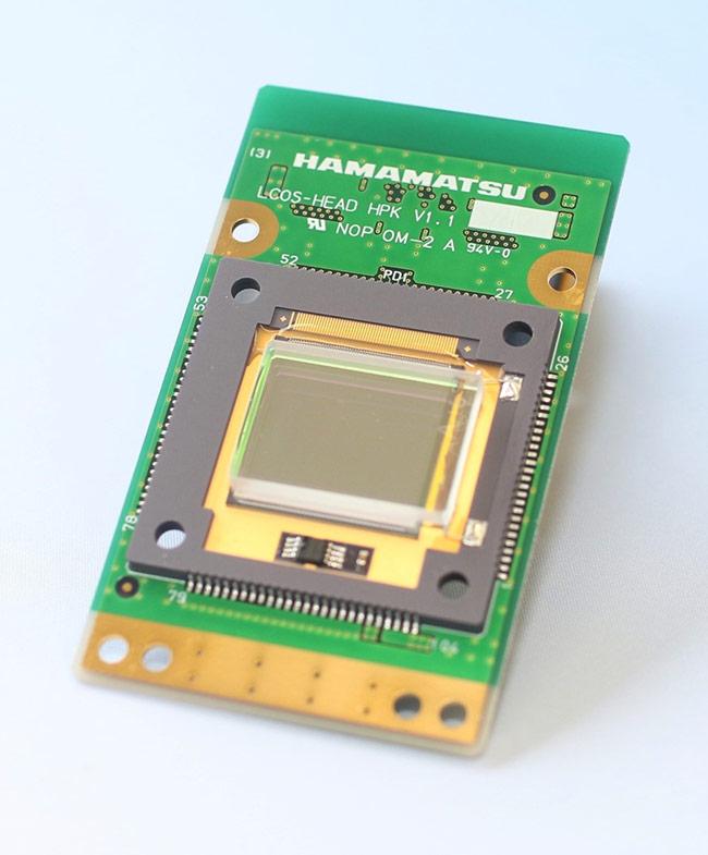 Spatial Light Modulator