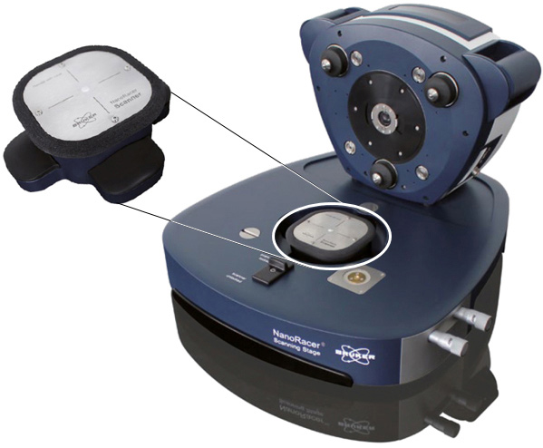 Atomic Force Microscopy System