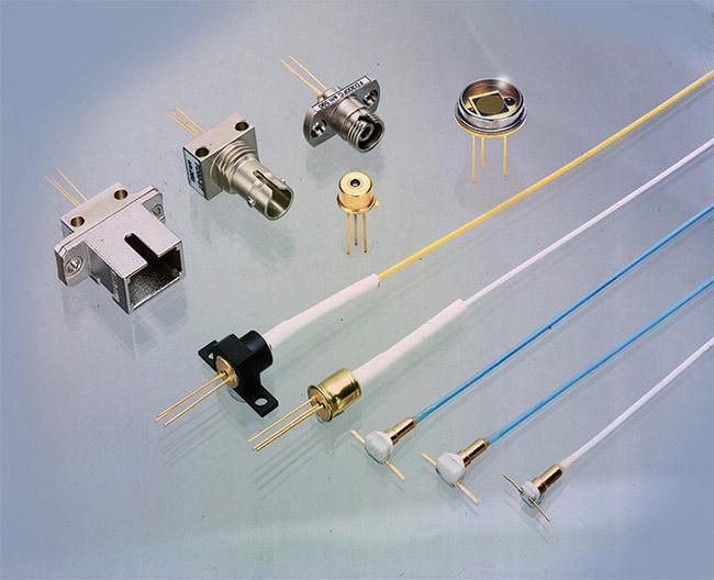 Fermionics InGaAs Photodiodes