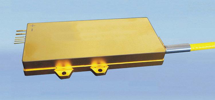 High-Brightness Laser Diode