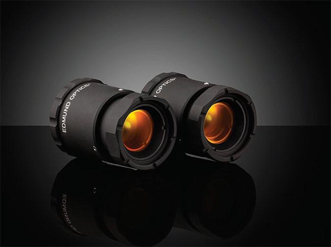 Waterproof MV Lenses