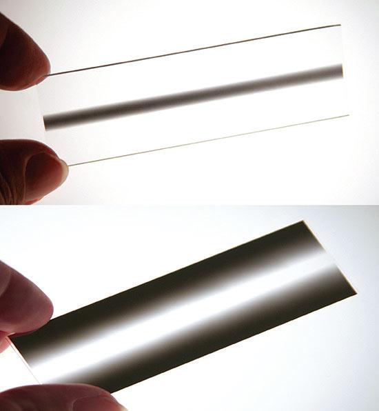 Reynard Corporation - Linear Apodizing Filters
