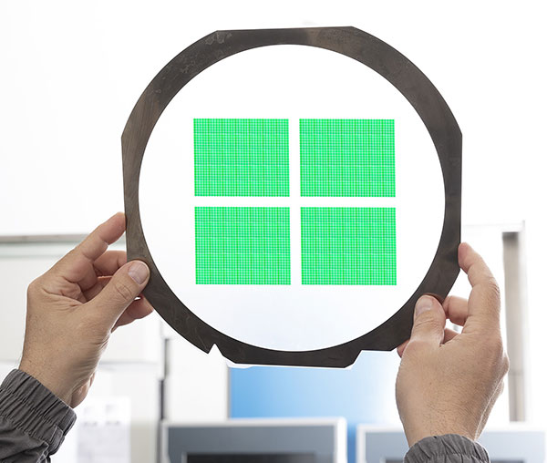 Optical Filters for Covid Testing