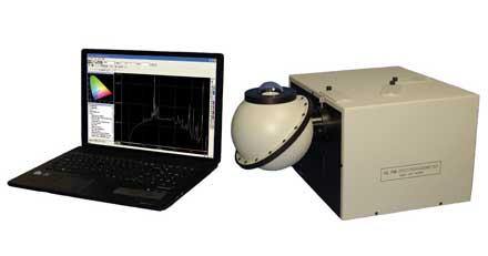 Optronic Laboratories Inc. - OL 756 UV-VIS Spectroradiometer