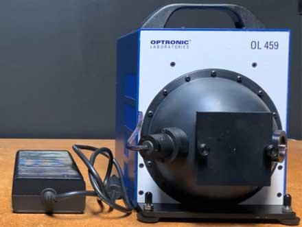 Optronic Laboratories Inc. - OL 459 Tunable LED Standard